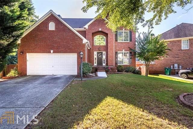 4870 SE Clay Brooke Drive, Smyrna, GA 30082 (MLS #8862809) :: Military Realty