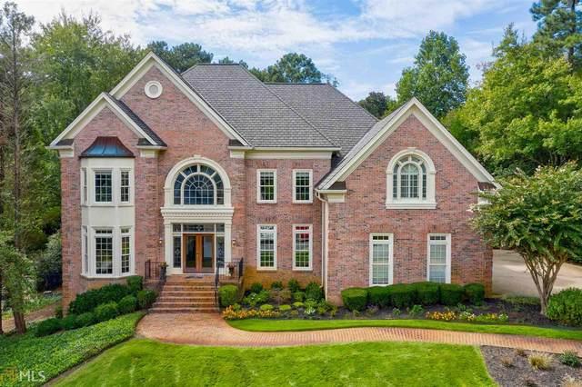 3977 Merriweather Woods, Johns Creek, GA 30022 (MLS #8862814) :: Crown Realty Group