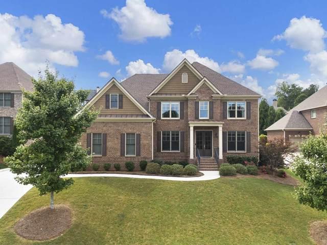 3194 Walkers Falls, Buford, GA 30519 (MLS #8862826) :: Buffington Real Estate Group