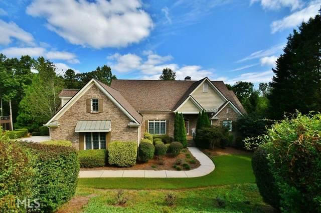 3012 Chattahoochee Trce, Gainesville, GA 30506 (MLS #8862852) :: Keller Williams Realty Atlanta Classic