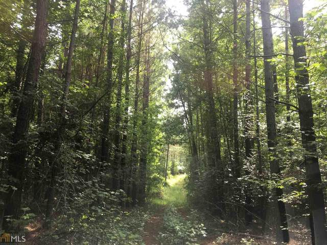 0 Us Highway 441 & Mccoy Bridge Rd, Homer, GA 30547 (MLS #8862873) :: Athens Georgia Homes