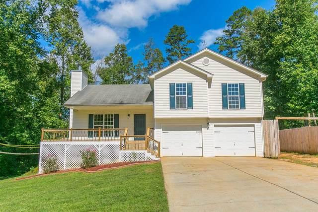 375 Ivy Hills Cir, Mount Airy, GA 30563 (MLS #8862874) :: Athens Georgia Homes