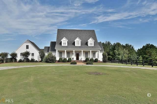 441 Rock Mills Rd, Lagrange, GA 30240 (MLS #8862887) :: Buffington Real Estate Group