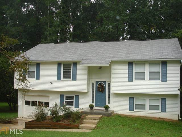 106 Boxwood Ct., Peachtree City, GA 30269 (MLS #8862889) :: Buffington Real Estate Group
