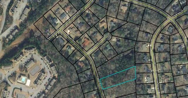 166 Tilson Road Lot 13, Athens, GA 30606 (MLS #8862892) :: Military Realty
