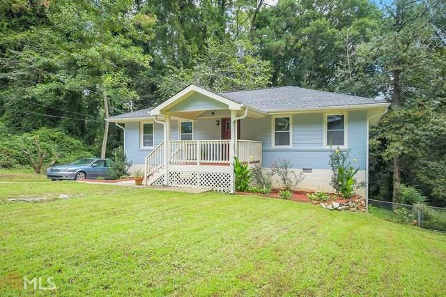 2196 Polar Rock Ter, Atlanta, GA 30315 (MLS #8862910) :: Buffington Real Estate Group