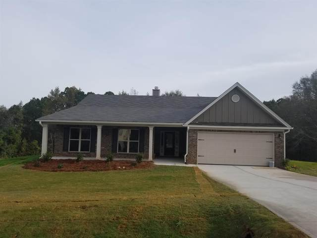 59 Heartland Cir #95, Winder, GA 30680 (MLS #8862911) :: Crown Realty Group