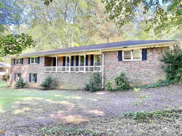 4266 Highway 5, Douglasville, GA 30135 (MLS #8862914) :: Tim Stout and Associates