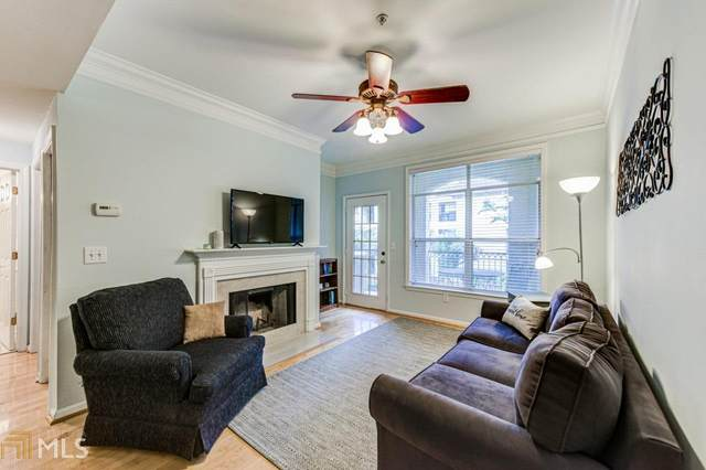 955 Juniper St #4230, Atlanta, GA 30309 (MLS #8862932) :: AF Realty Group