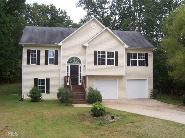 7355 Pea Ridge, Gainesville, GA 30506 (MLS #8862938) :: Tim Stout and Associates