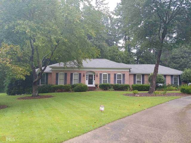 465 Northgate Pass, Roswell, GA 30075 (MLS #8862942) :: Buffington Real Estate Group