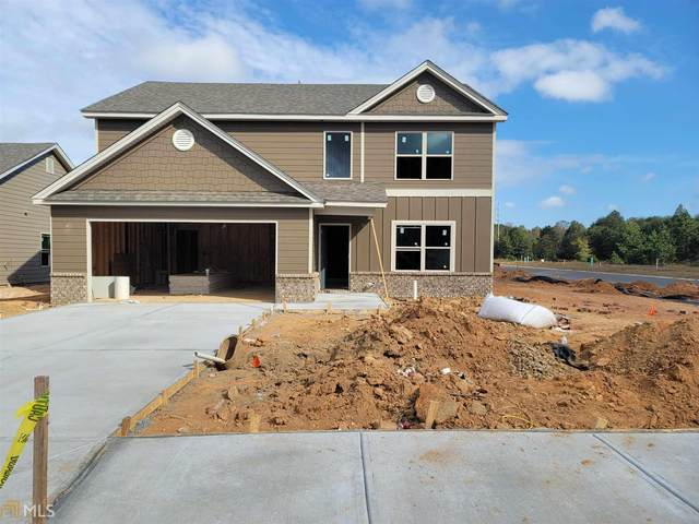 9 Heartland Cir #91, Winder, GA 30680 (MLS #8862973) :: Bonds Realty Group Keller Williams Realty - Atlanta Partners