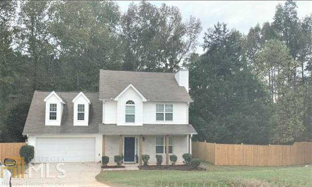235 Autumn Ridge Dr, Griffin, GA 30224 (MLS #8863039) :: Buffington Real Estate Group