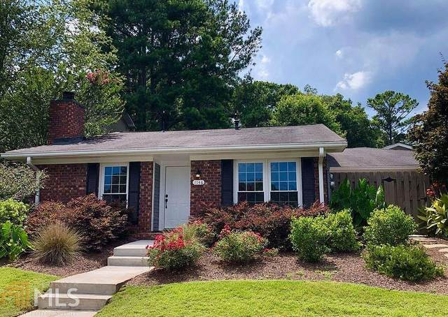 1146 Moorestown Cir, Decatur, GA 30033 (MLS #8863042) :: Military Realty