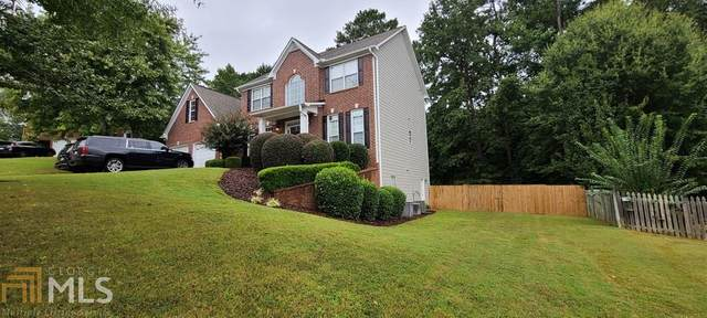 824 Little Creek Court, Canton, GA 30114 (MLS #8863070) :: Military Realty