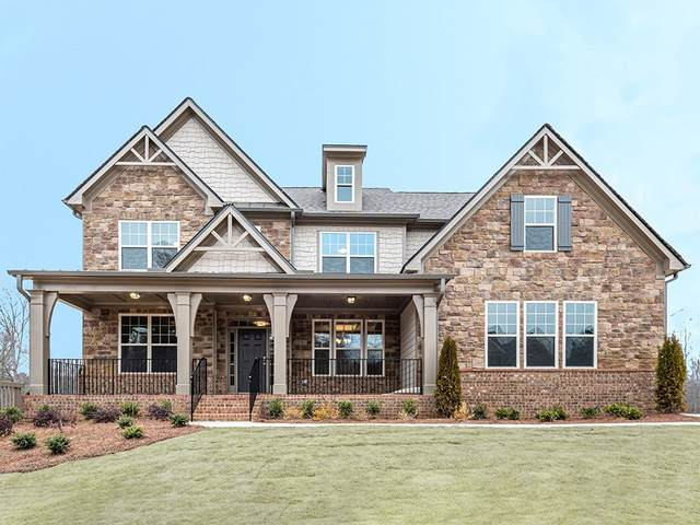 121 Registry Ln, Canton, GA 30115 (MLS #8863083) :: Keller Williams Realty Atlanta Partners