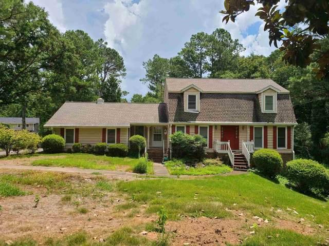 762 Brookwood, Lilburn, GA 30047 (MLS #8863099) :: Buffington Real Estate Group