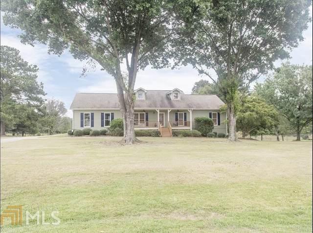 220 White Acres Dr, Stockbridge, GA 30281 (MLS #8863133) :: The Durham Team