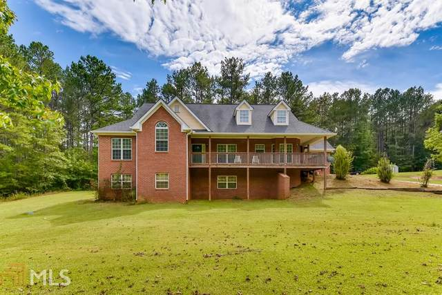 5204 N Helton Rd, Winston, GA 30187 (MLS #8863145) :: Tim Stout and Associates