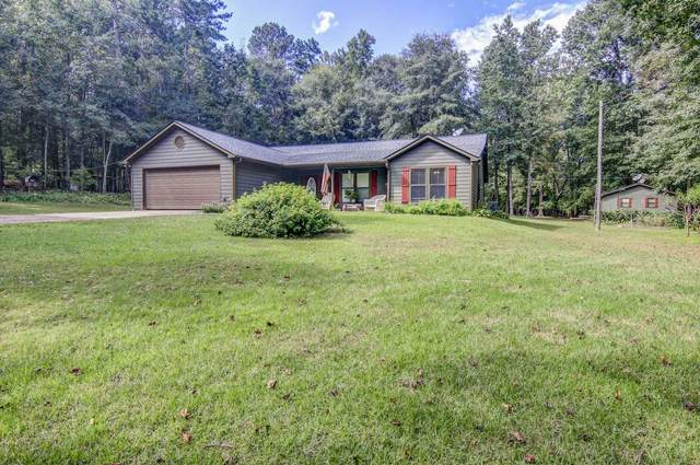 1310 Estes Rd, Mansfield, GA 30055 (MLS #8863153) :: Tim Stout and Associates