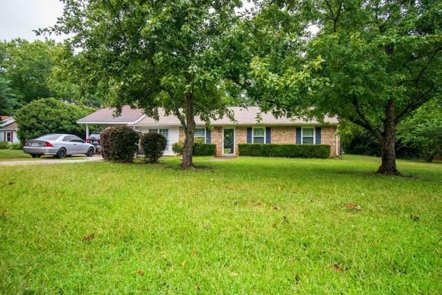 104 Woodside Pl, Watkinsville, GA 30677 (MLS #8863167) :: Keller Williams