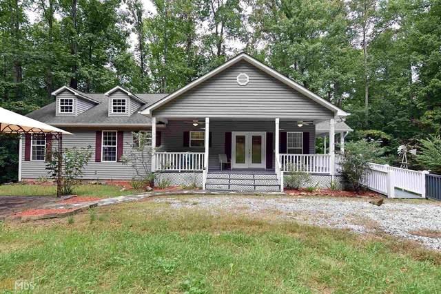 7 Spring Rd, Blairsville, GA 30512 (MLS #8863180) :: Tim Stout and Associates