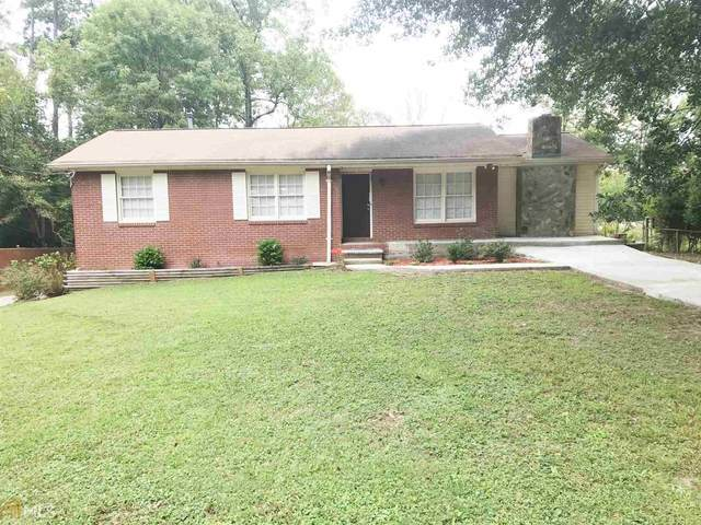6502 Hayes Dr, Riverdale, GA 30274 (MLS #8863205) :: Military Realty