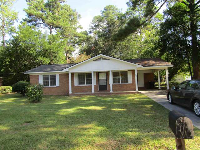 118 Gentilly Dr, Statesboro, GA 30458 (MLS #8863260) :: Better Homes and Gardens Real Estate Executive Partners