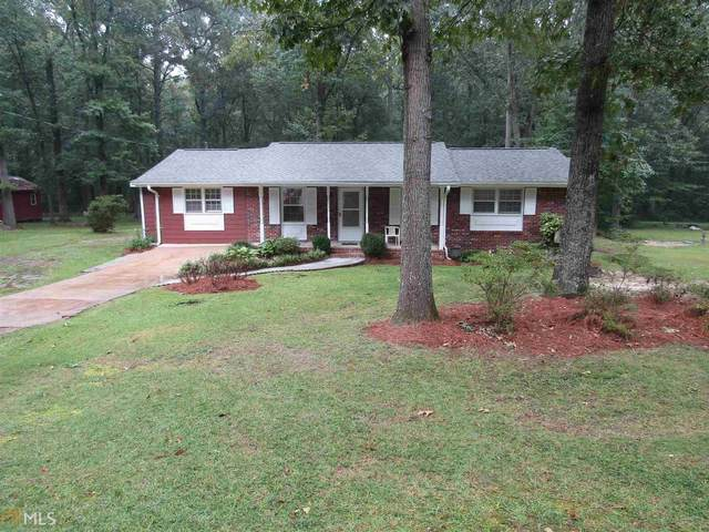 19 Woodland Rd, Auburn, GA 30011 (MLS #8863261) :: Keller Williams Realty Atlanta Partners