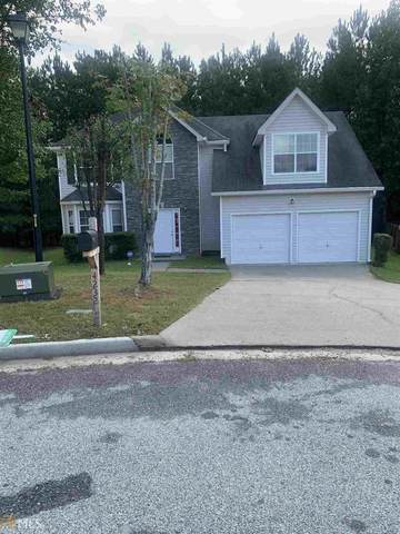 4232 Basinside Court, Douglasville, GA 30135 (MLS #8863304) :: Tim Stout and Associates