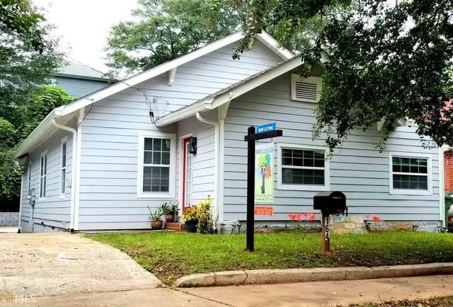 164 SE Ormond, Atlanta, GA 30315 (MLS #8863324) :: Keller Williams Realty Atlanta Partners