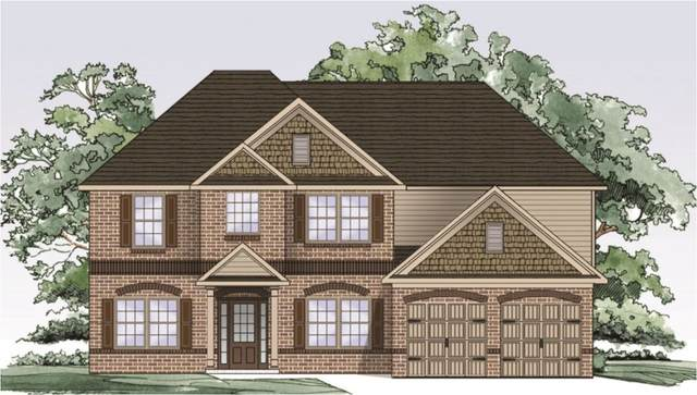 117 Expedition Dr, Ellenwood, GA 30294 (MLS #8863355) :: Keller Williams Realty Atlanta Partners
