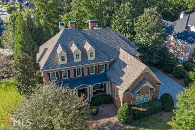 2321 Whiting Bay Courts, Kennesaw, GA 30152 (MLS #8863360) :: Crown Realty Group