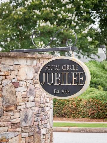 161 Tan Yard Rd, Social Circle, GA 30025 (MLS #8863363) :: Crown Realty Group