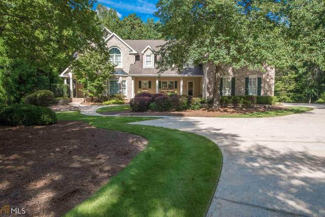 140 Silvermere, Fayetteville, GA 30215 (MLS #8863367) :: Military Realty