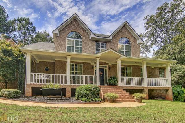1341 Ponder Pines Road, Madison, GA 30650 (MLS #8863381) :: Bonds Realty Group Keller Williams Realty - Atlanta Partners
