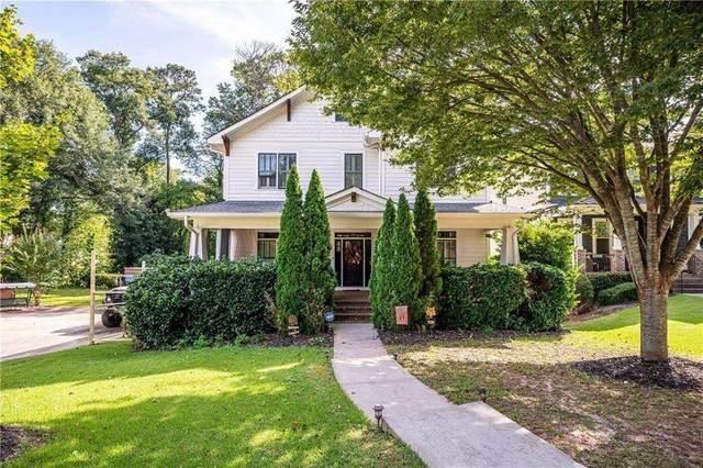 3655 King Springs Rd, Smyrna, GA 30080 (MLS #8863427) :: Crown Realty Group