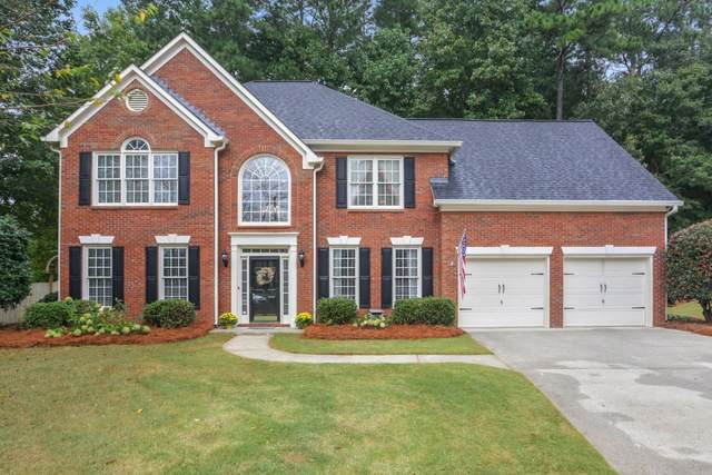 2399 Camden Lake Ct, Acworth, GA 30101 (MLS #8863429) :: Buffington Real Estate Group