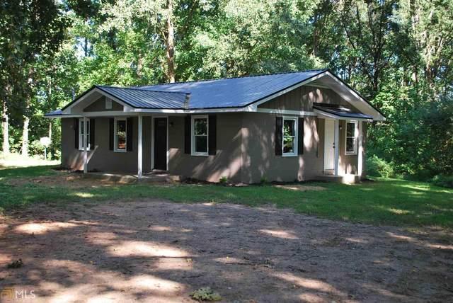 344 Red Oak Flats Loop, Dahlonega, GA 30533 (MLS #8863455) :: Athens Georgia Homes