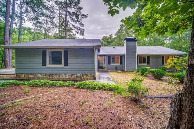 285 Piney Ridge Road, Jasper, GA 30143 (MLS #8863459) :: Tim Stout and Associates