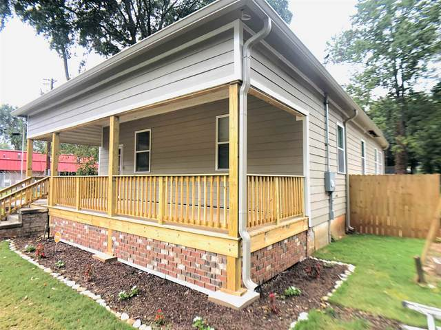 1578 Jonesboro Rd Se, Atlanta, GA 30315 (MLS #8863464) :: Buffington Real Estate Group