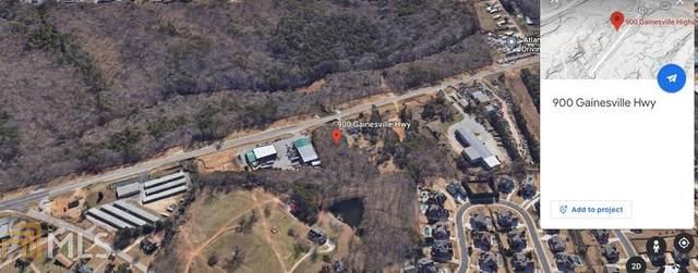 900 Gainesville Highway Hwy, Buford, GA 30518 (MLS #8863467) :: The Heyl Group at Keller Williams