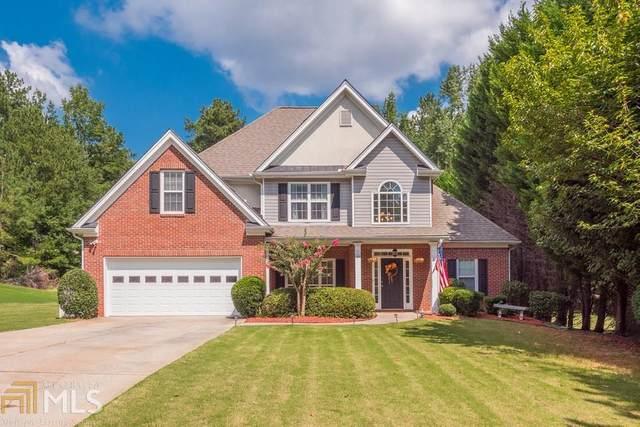 5928 Edenfield Drive Nw, Acworth, GA 30101 (MLS #8863489) :: Buffington Real Estate Group