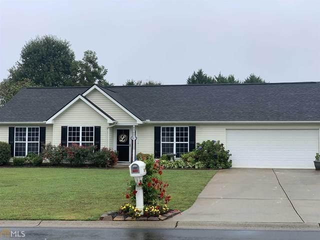 83 Huntington, Commerce, GA 30529 (MLS #8863514) :: Keller Williams