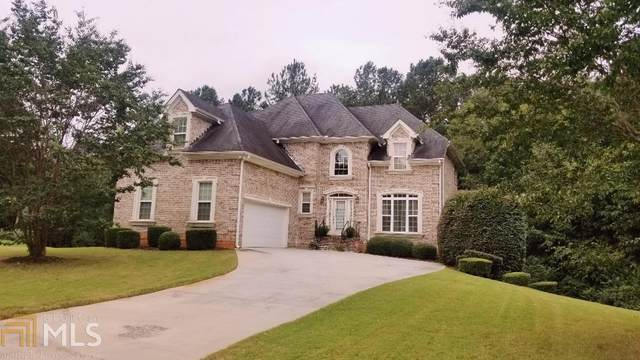 2636 Hollow Pine, Conyers, GA 30094 (MLS #8863520) :: Buffington Real Estate Group