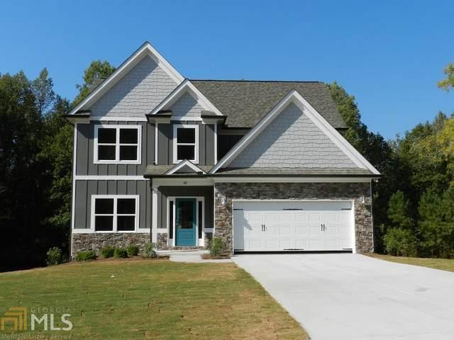 17 Bridgestone Way, Cartersville, GA 30120 (MLS #8863528) :: Crown Realty Group