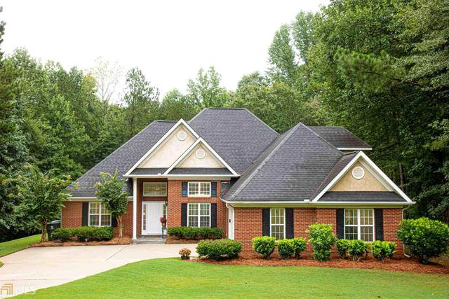1310 Upchurch Rd, Mcdonough, GA 30252 (MLS #8863544) :: The Durham Team
