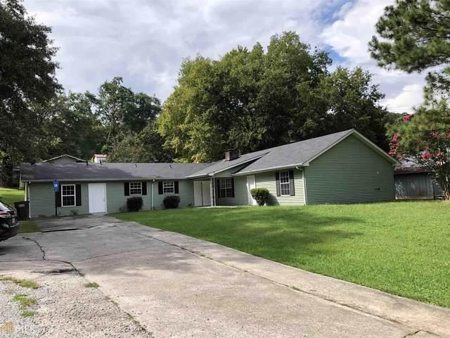 148 Lewis St, Summerville, GA 30747 (MLS #8863557) :: Keller Williams