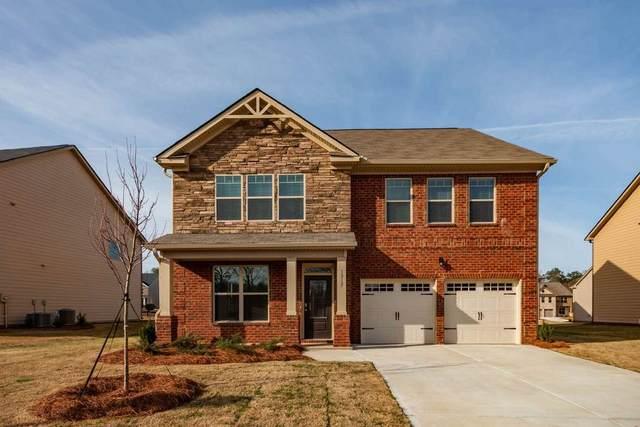 1330 Brookstone Lake Dr.Ne #0, Conyers, GA 30012 (MLS #8863568) :: Buffington Real Estate Group