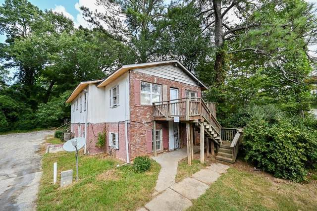 2919 Delmar Lane, Atlanta, GA 30311 (MLS #8863579) :: Buffington Real Estate Group